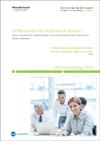 Schulungsflyer SharePoint 2015 klein