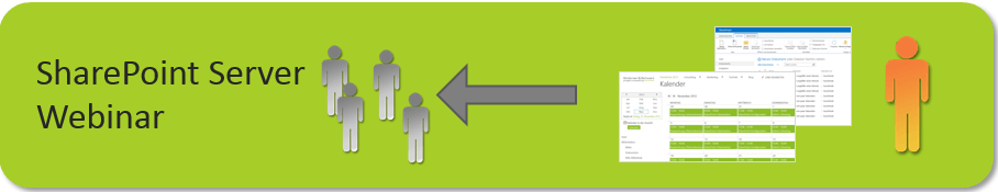 Microsoft SharePoint Server Webinar
