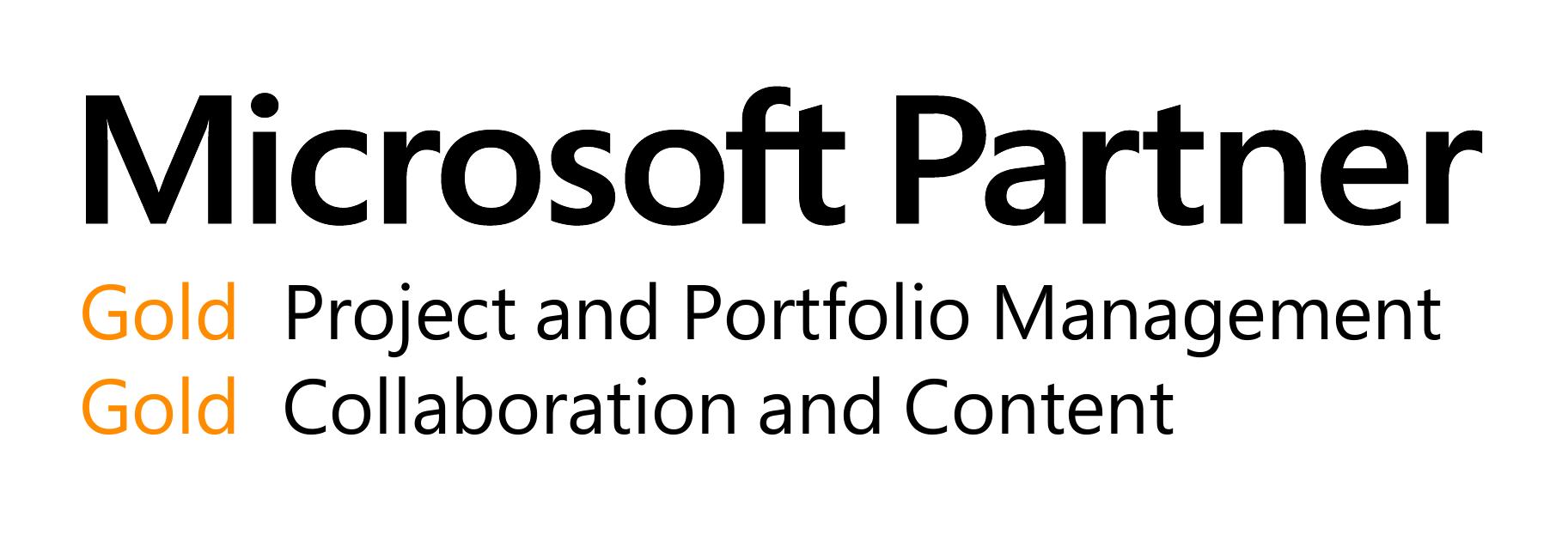 Certified Partner Logo aktuell