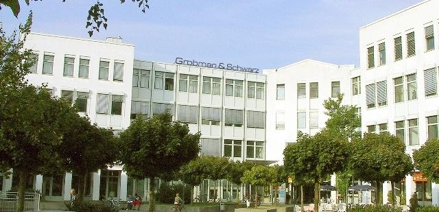 Grobman & Schwarz GmbH