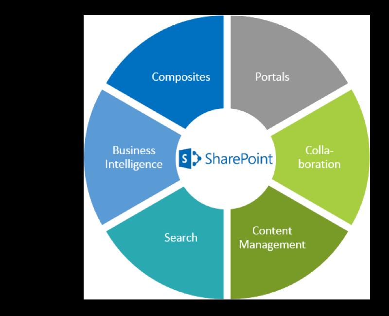 Sharepoint Projektmanagement