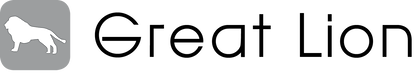 great lion arksoft logo