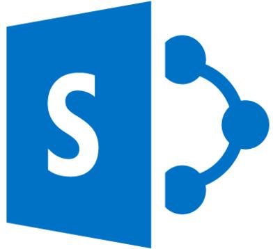 ms sharepoint logo