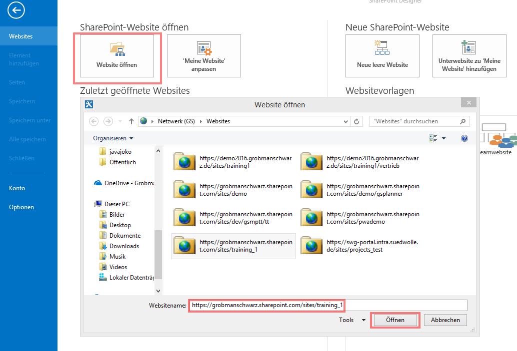 SharePoint Workflow in 10 Schritten - Bild 1