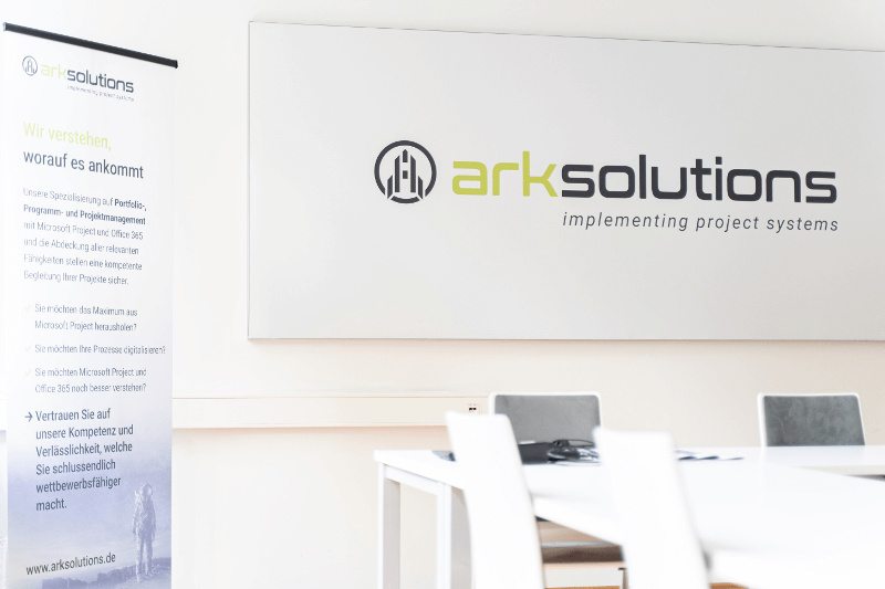 arksolutions Office Meeting 1