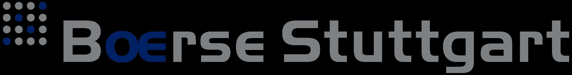 Boerse Stuttgart Logo
