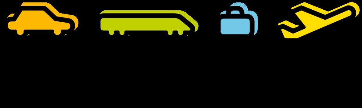 Flughafen Köln_Bonn Logo