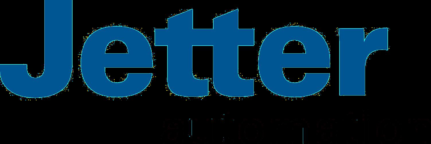 Jetter Logo